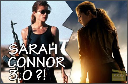 Terminator: Genisys: Ein Neuanfang für Sarah Connor?