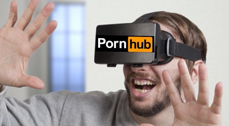 VR Pornos