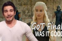game of thrones season 6 finale