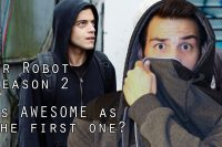 Mr Robot Season 2 Review - as AWESOME as the first one?