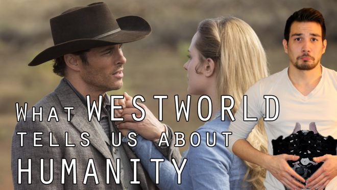 What Westworld tells us about Humanity. Season Finale Review [SPOILERS]