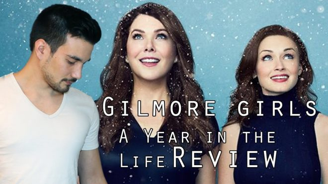 Gilmore girls - A Year in the Life REVIEW